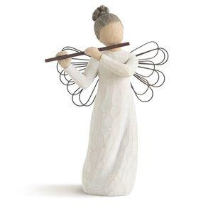 Willow Tree Angel of Harmony figurine